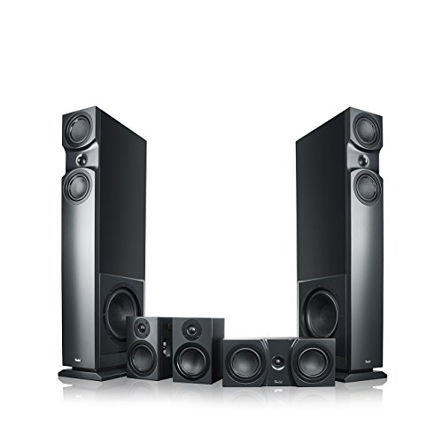 Teufel-Theater-6-Hybrid-52-Set-thx-DVD-dts-hd-Komplettanlagen-51-Soundanlage-surround-Kino-3d-arc-dolby-digital-Lautsprecher-bassreflex-bd-cd-cec