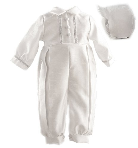 Christening Clothing For Boys front-30069