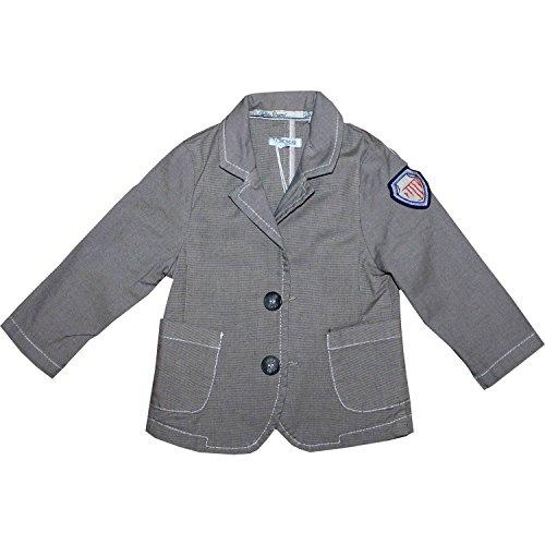 IKKS - Cappotto  -  bambino grigio 18 mesi