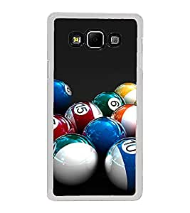 ifasho Designer Phone Back Case Cover Samsung Galaxy A8 (2015) :: Samsung Galaxy A8 Duos (2015) :: Samsung Galaxy A8 A800F A800Y ( Colorful Pattern Design )