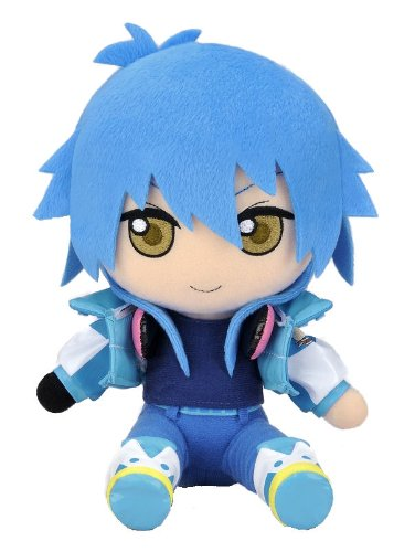 DRAMAtical Murder Aoba Plush Nitro+CHiRAL/Gift from JAPAN Anime Cosplay Figure/doll image