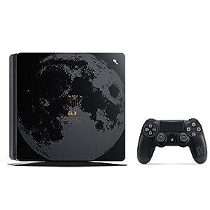 PlayStation 4 FINAL FANTASY XV LUNA EDITION (1TB) 【Amazon.co.jp限定】「ゲイボルグ/FINAL FANTASY XIVモデル」特典セット付