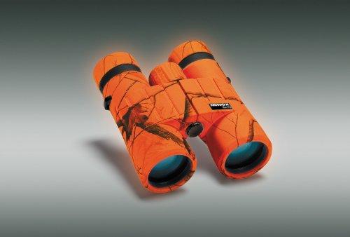 Minox orange camo bv 10 x 42 br fernglas ferngläser kaufen