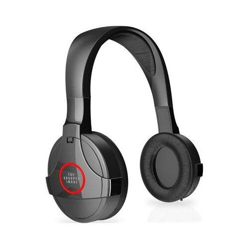 Sharper Shp921 Image Wrlss Headphones - New - Retail - Shp921