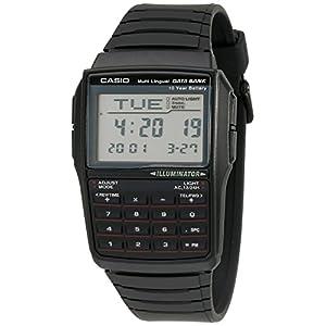[カシオ]CASIO データバンク 腕時計 DBC32-1A [逆輸入品]