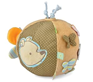 Kids Preferred Classic Pooh Developmental Ball