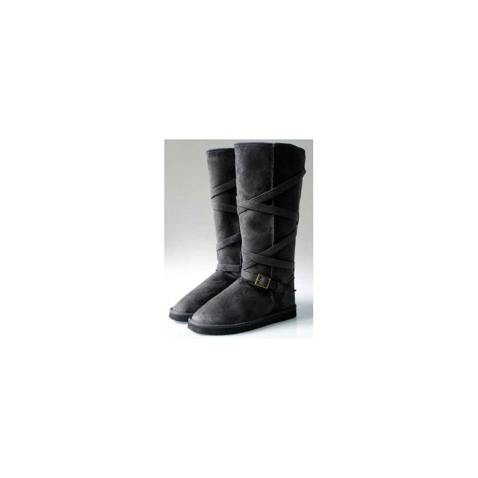c5d596e6010807 Couture Discount Damenstiefel Fell Boots