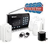 Swann Communications Home Wireless Alarm System, Model# SW347-WA2