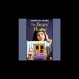 The Bears' House Audiobook