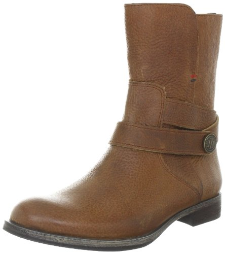 Tommy Hilfiger HEATHER 9 FW56814763 Damen Fashion Halbstiefel & Stiefeletten