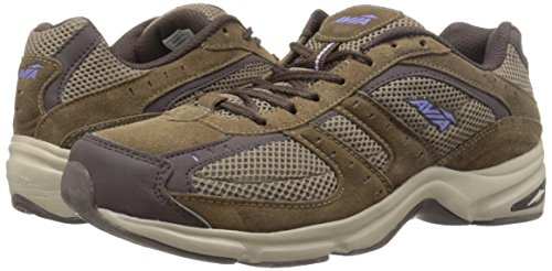 Avia Women S Volante Country Walking Shoe Brown
