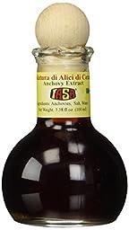 IASA Anchovy Syrup Colatura di Alici di Cetara 100ml
