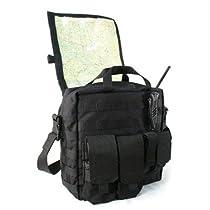 BLACKHAWK! Enhanced Battle Bag - Black