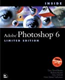 img - for Inside Adobe(R) Photoshop(R) 6, Limited Edition (2nd Edition) by Gary D. Bouton (2001-08-06) book / textbook / text book