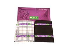 Chinar Shirt & Trouser Fabric for Men
