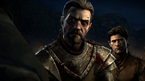Game of Thrones - A Telltale Game Series - Season Pass Disc galerija