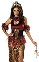Big Sale Voodoo Priestess Costume - XX-Large - Dress Size