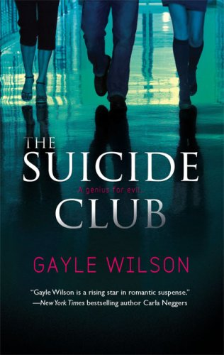 Image for The Suicide Club