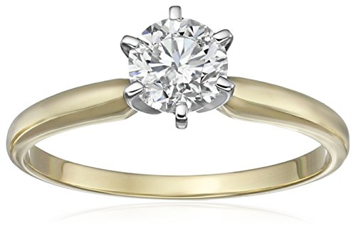 IGI-certified-Round-Solitaire-Diamond-in-14k-Gold-Engagement-Ring-1cttw-H-I-Color-I1-Clarity-Size-7