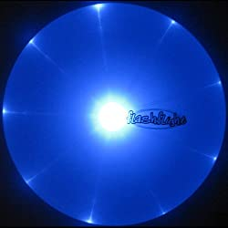 Flashflight 185 gram Light-Up Ultimate Disc