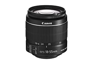 Canon EF��� EF-S18-55mm F3.5-.5.6 IS II �ǥ��������� �������� ɸ��