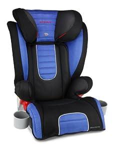 Diono Monterey Blue Car Seat Booster (Blue)
