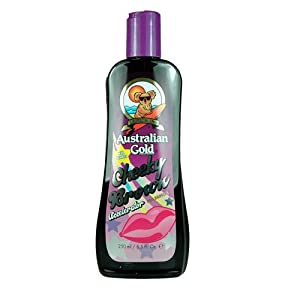 Australian Gold Cheeky Brown Tanning Lotion width=