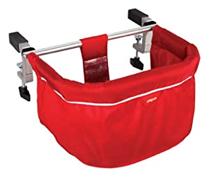 phil&teds Metoo Highchair, Red