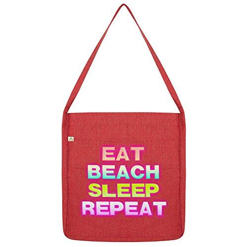 twisted-envy-eat-beach-sleep-repeat-red-tote-bag