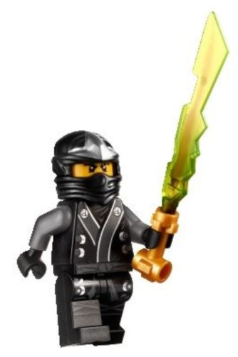 Picture of Lego Ninjagos 2013