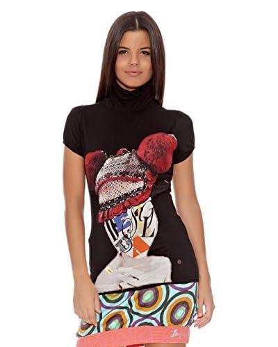 Desigual T-shirt Bahia