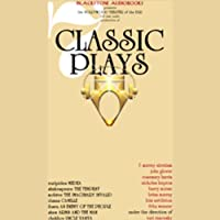 Seven Classic Plays (       UNABRIDGED) by William Shakespeare, Henrik Ibsen, Anton Chekhov, Alexandre Dumas, more Narrated by Full Cast