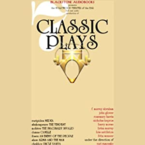 Seven Classic Plays | [William Shakespeare, Henrik Ibsen, Anton Chekhov, Alexandre Dumas, more]