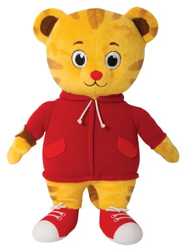 Daniel Tiger's Neighborhood Friend