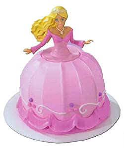 Barbie Cake Topper Amazon