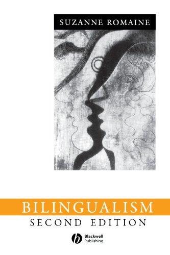 Bilingualism 2e (Language in Society)