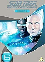 Star Trek - The Next Generation - Season 6 Box