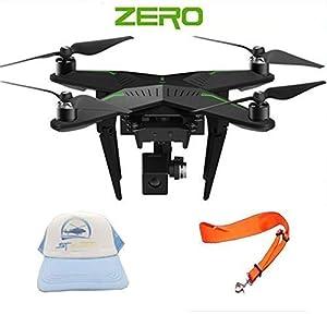 Zero Xiro Explorer 4-axis Rc Quadcopter RTF Drone with 1080p Hd Camera Pk DJI Phantom 3 Advanced Professional
