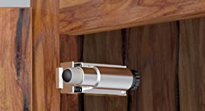 1 X Kwik Fix Damper Cabinet Door Soft Close Kitchen