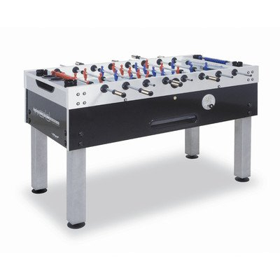 Garlando World Champion Coin-Operated Foosball Table front-327153