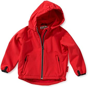 Playshoes - Sweatshirt - Mixte Enfant - Rouge (8 Rot) - FR : 10 ans (Taille fabricant : 140)