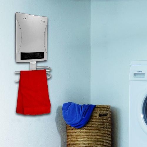 Einhell bh 2000 h calefactor para ba o muebles de ba o - Calefactores de bano ...