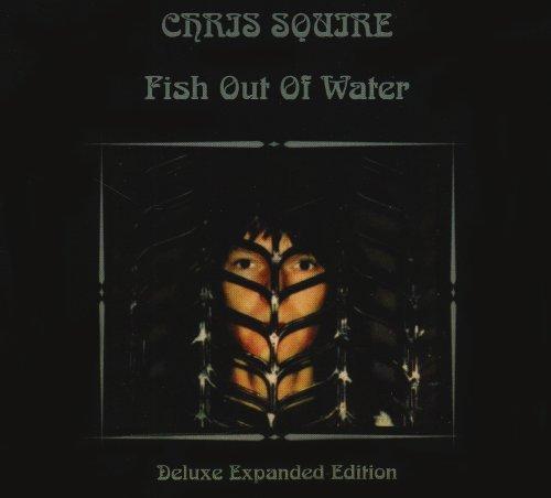 Fish Out of Water (Bonus Dvd) (Pal)