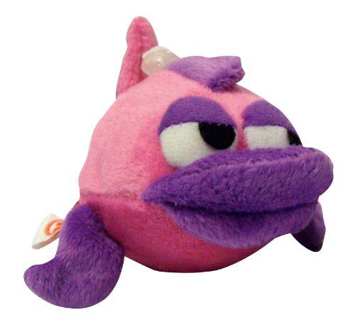 Large Dogit Luvz Plush Bouncy Toy, Fish