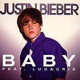 echange, troc Justin Bieber, Ludacris - Baby