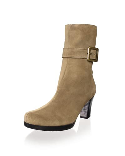 La Canadienne Women's Katie Winter Boot  [Terra Suede]