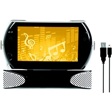 PSP Go Sound System & Charger