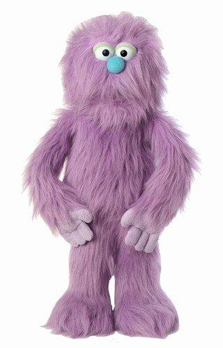 30-Purple-Monster-Puppet-Full-Body-Ventriloquist-Style-Puppet