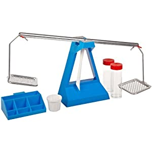 Amazon.com: American Educational Equal Arm Beam Balance Kit