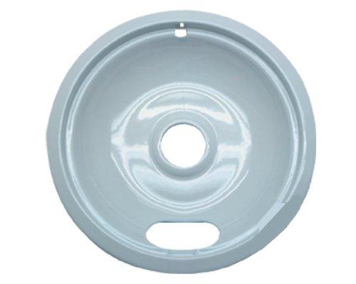 Range kleen Drip Bowl Porcelain